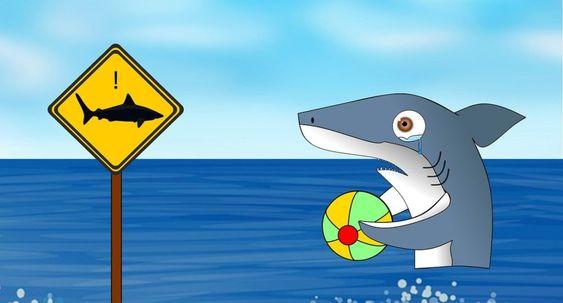 El miedo a los tiburones – Miedos parte IV
