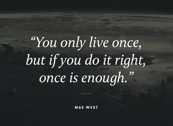 Mae west, Quotes and Mae west quotes on Pinterest