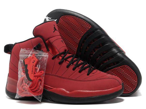 Jordan Schuhe Rot