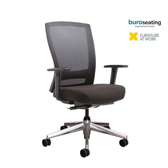 Buro Mentor Mesh Ergonomic Chair Ergonomic Chair Office Chair Seat Foam