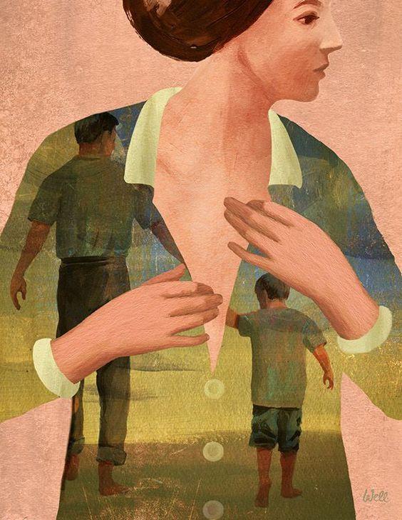 Alice Wellinger | Ilustración Editorial