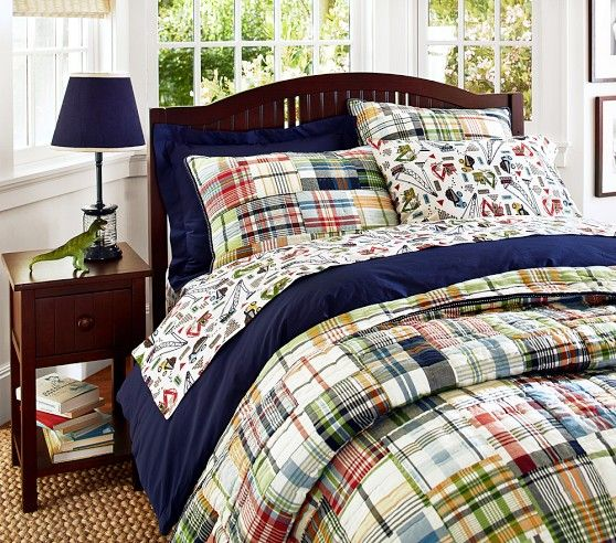Navy Duvet Pottery Barn Kids And Pottery Barn On Pinterest