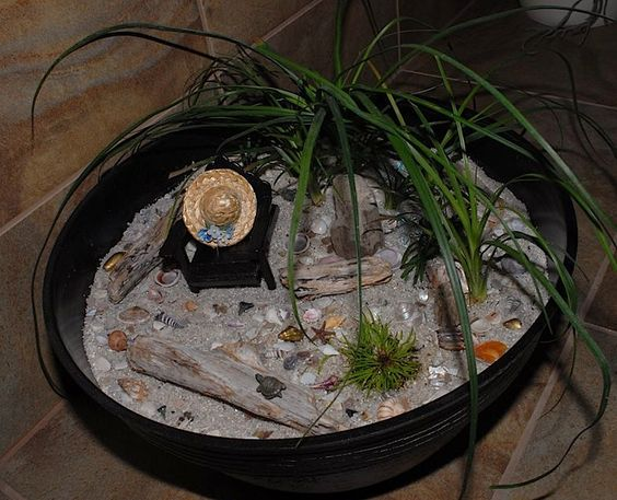 The Themed Miniature Gardens from the Great Annual Miniature Garden Contest, Part 4 of 6