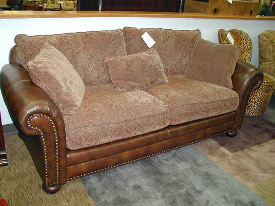 Reupholster Leather Sofa Reupholster Or Buy New The Reveal Our Newly Upholstered Sofa The