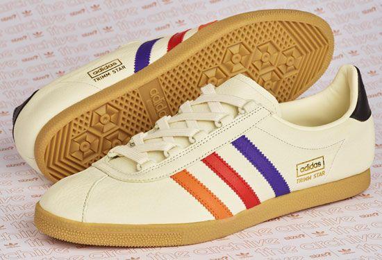 Adidas Retro Vintage Dragon Sneakers Shoes Size 10