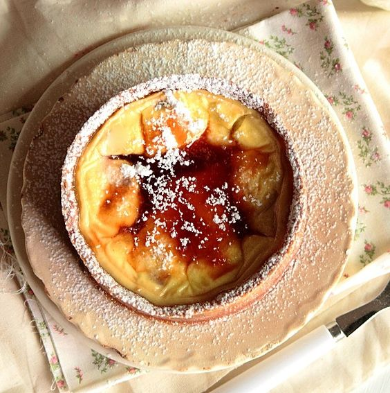 CoconutPancakes - Home - Pastry Affair