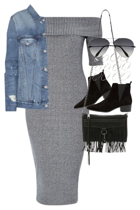 """""""Outfit for the autumn"""" by ferned on Polyvore"""