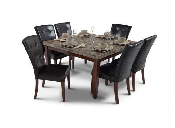 Bobs Furniture Dining Room | Show Home Design