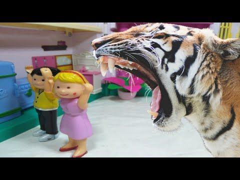 الاسد الهربان من حديقة الحيوان العاب سيمبا سون حكايات بالعربية للأطفال Maha Became A Lion Youtu Tales For Children In The Zoo House Architecture Design