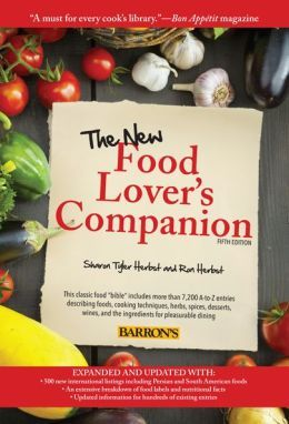 Food Lover's Companion, 5th edition is now available!