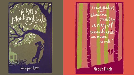 GET OUT YOUR HAM SUITS, There Is Going to Be a <i>To Kill a Mockingbird</i> Sequel!