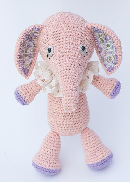 Magical Amigurumi Toys: 15 sweet crochet projects   Reading Length   700x500