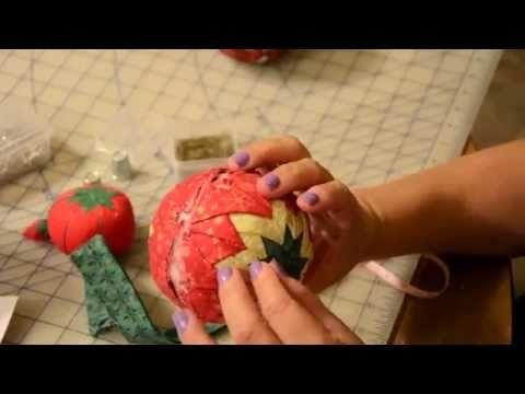 ▶ Bola de Navidad 3 de 3 - YouTube