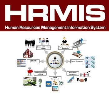 HRMIS - Human Resources Managment Information System