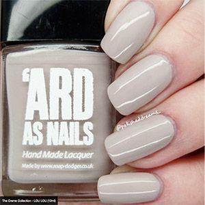 'Ard As Nails- Creme- Lou Lou