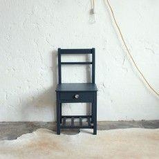 Vintage chair - atelierdupetitparc.fr