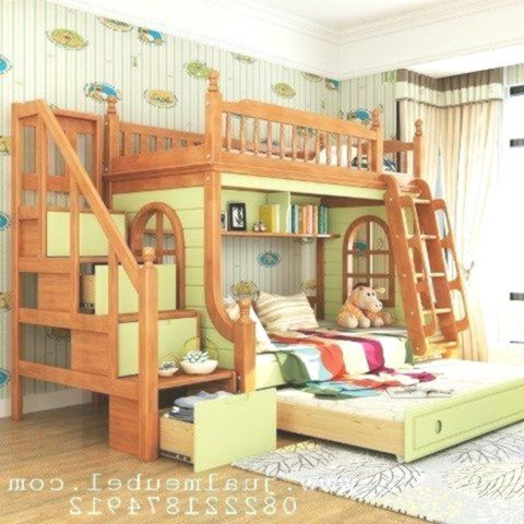 Kids Double Bed Sets