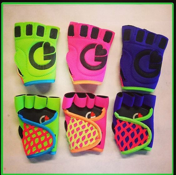 Sneak peak of the RAD collection for Spring-Summer 2013.  I am so excited about these!! #gym #gloves #g_loves