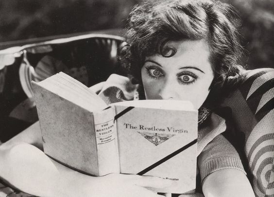 Sally O'Neil in The Brat 1931