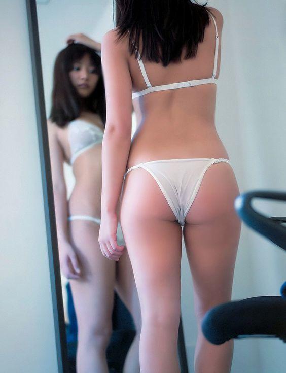 Asians Lingerie 01