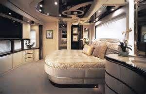 Take a road trip in an RV