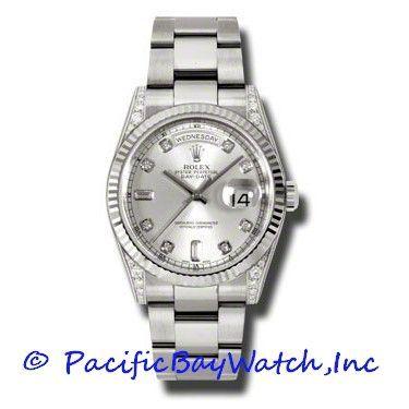 Rolex President Men's 118339
