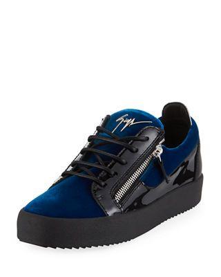 Giuseppe zanotti sneakers, Zanotti