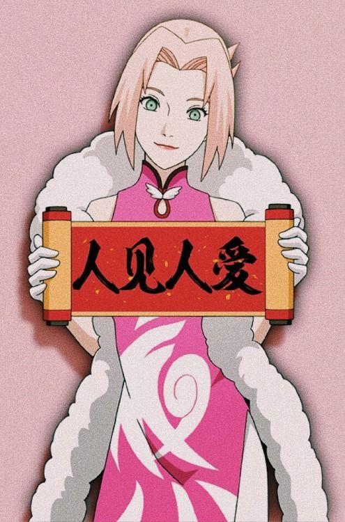 Sweetsaku Sasusaku Artworks From The Naruto Mobile Game 2018 Sakura And Sasuke Sasusaku Naruto