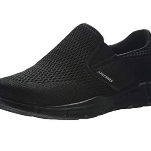 Skechers Men S Equalizer Double Play Wide 51509 Fitness Shoes