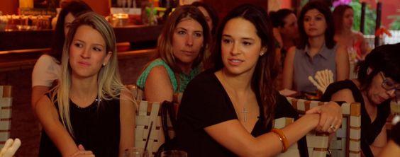 Falando de beleza com as participantes do TEDx São Paulo 'Mulheres que inspiram'