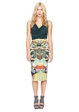 Tweed - Nicole Miller - Women's Designer Clothes