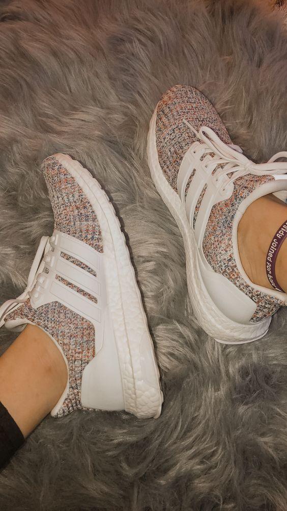Cute running shoes, Adidas ultra boost