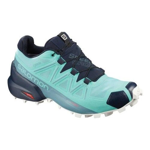 Women's Salomon SpeedCross 5 GORE TEX Trail Shoe Running