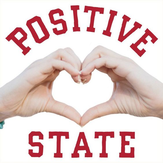 All across the country, people are choosing optimism and helping each other to build a #PositiveState. What could you do to #GROWtheGood in your community? Click through to tell us and you could receive $500 to make your idea a reality.