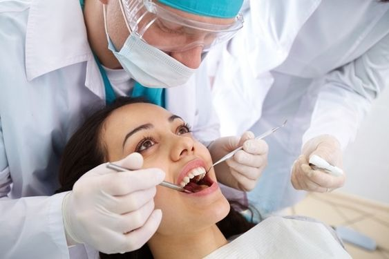 When Is The Right Time To Visit A Dentist?