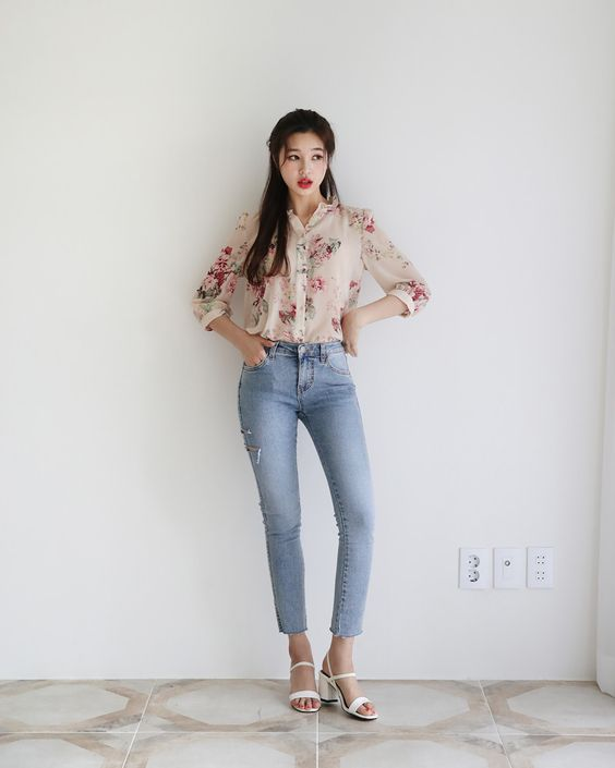 女生必买的衬衫,超级显瘦就靠它,舒服又方便   2019【MUST HAVE BLOUSES】