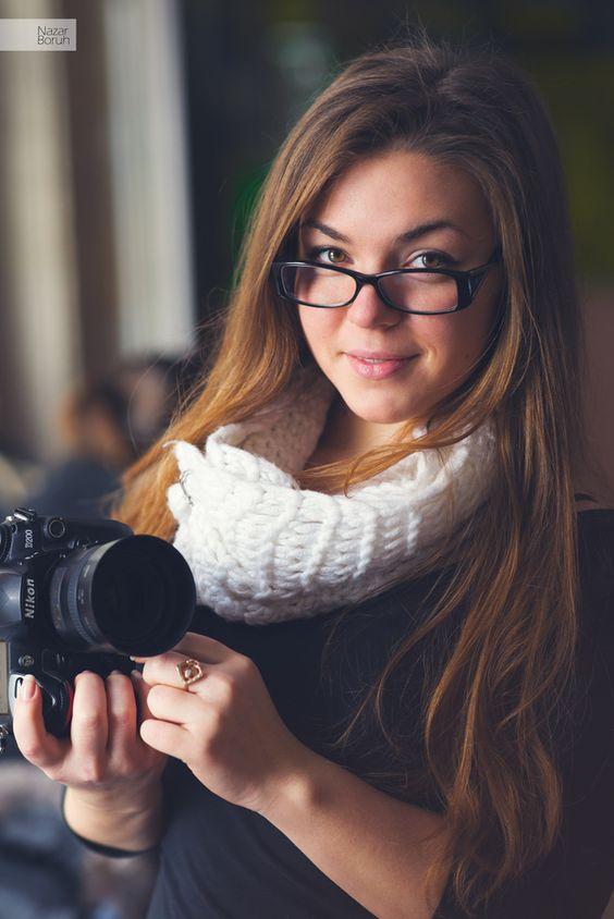Photographer by Nazar Boruh on 500px