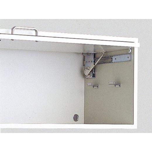 Sugatsune If 102s 19 Soft Close Door Mechanism 60lb In X 16 13 16 Height Soft Close Doors Cupboard Door Hinges Door Hinges