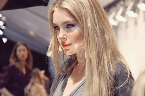Jessica Stam: Fashion Models, Hairstyle Ideas, Hairstyles 2014, Beauty Inspiration, Hair Style, Hair Color, Beauty Makeup Hair, Beauty Jessica Stam