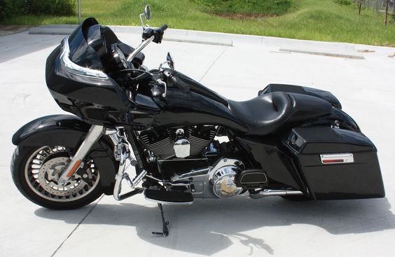 2009 Harley Davidson Customized at Art In Motion LLC Motorcycles in Kissimmee