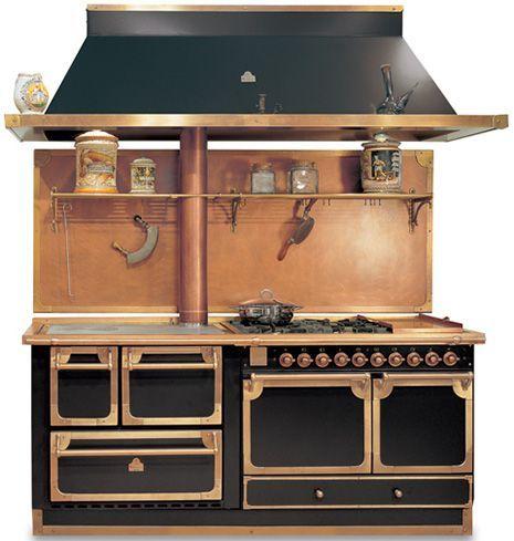 appliances ranges and stove on pinterest. Black Bedroom Furniture Sets. Home Design Ideas