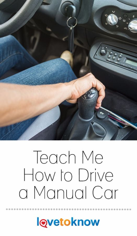 Whether You Recently Bought A New Vehicle With A Stick Shift Or You Just Want To Be Prepared For An Emergency It S A Grea Manual Car Car Buying Tips New Cars