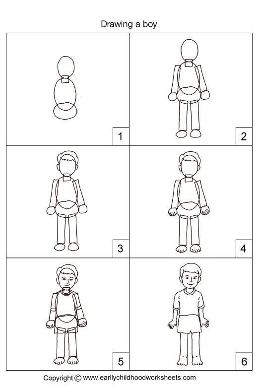 How To Draw People Girl Drawing Sketches Easy Drawings Art Drawings For Kids
