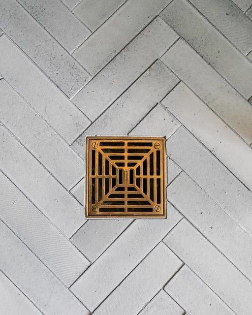 Universal Shower Drain With Images Shower Drain Brass