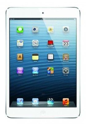 Tablet Apple iPad with Retina Display 128GB WiFi White #Tablet #Apple