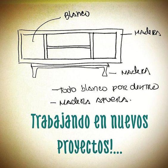 a new photo taken by butaca_ve! La creatividad nunca descansa!... #butaca #único #proyectos #febrero http://ift.tt/1RHGHZ6