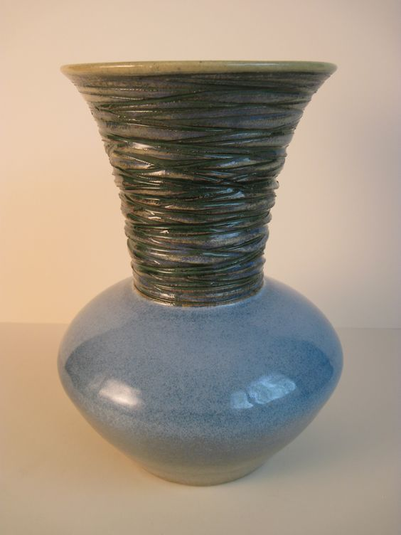Vase by Alison Nieber