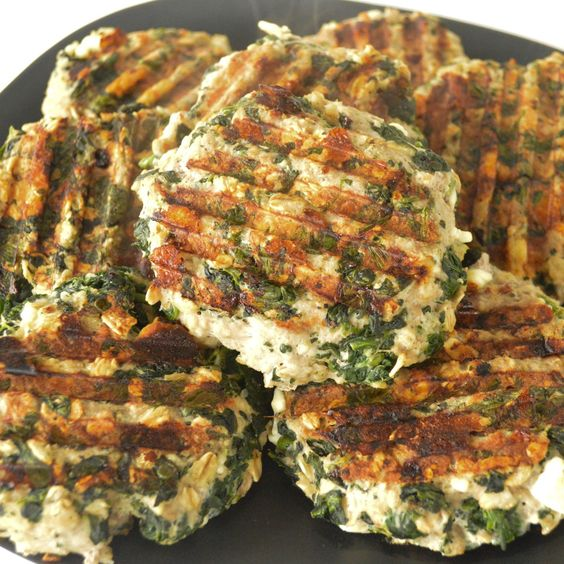 explore spinach and feta carb spinach and more