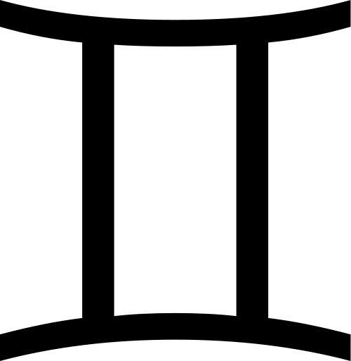 Entre deux #symboles du #Gémeaux et des #Poissons ce qui change … | L'actualité de Lunesoleil