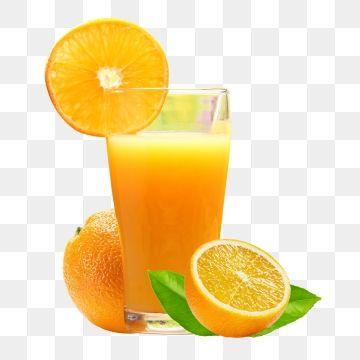 Orange Juice Drink Fresh Fruits Composition Png And Psd Minuman Jeruk Komposisi